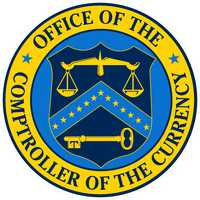Office of the Comptroller of the Currency logo
