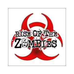 rise of the zombies logo