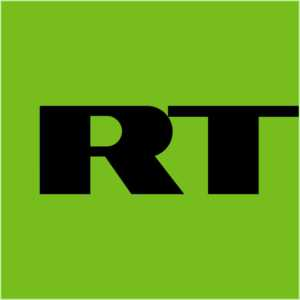 rt russia today logo