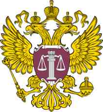 russian supreme court logo