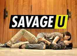 savage u logo