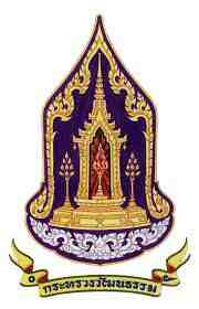 thai ministry of culture logo