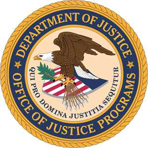 us dept of justice logo