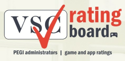 vsc rating board logo