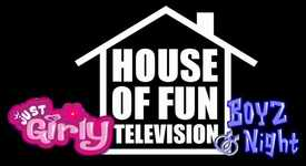 House of Fun TV logo