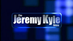 The Jeremy Kyle Show titles