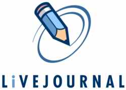 Live Journal logo
