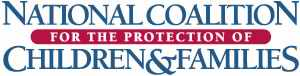 National Coalition for the protection of children & familes logo