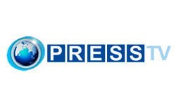 Press TV logo