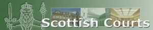 Scottish Courts logo