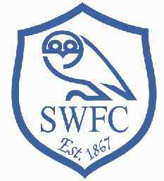 Sheffield Wednesday shield