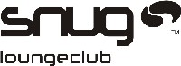Snug lounge club logo
