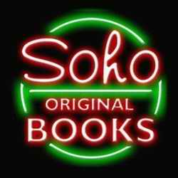 Soho Original Books logo