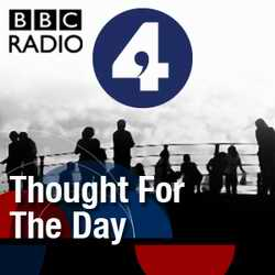Thought for the Day BBC logo
