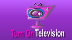 Turn On TV logo