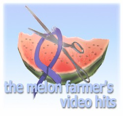 Melon Farmers logo
