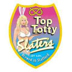 slaters top totty