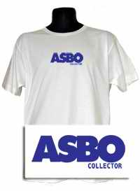 ASBO Collector t-shirt