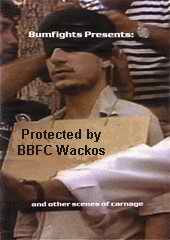 Protected by BBFC Wackos