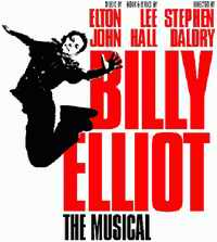 Billy Elloit poster