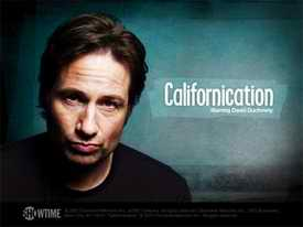 Californication advert