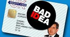 Conservative Bad Idea campaign