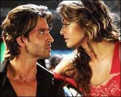 Dhoom 2 still