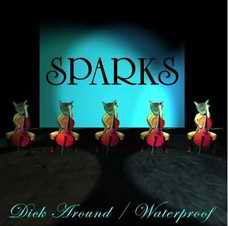 Dick Around single by Sparks