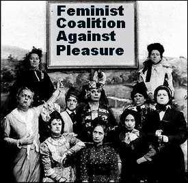 Feminist Coalition Against Pleasure
