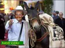 Juan Valdez advert