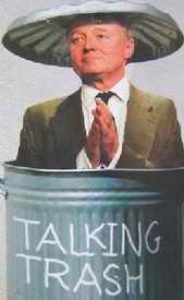 Ken Livingstone Talking Trash