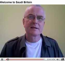 Welcome to Saudi Britain by Pat Condell