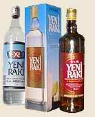 Turkish Raki