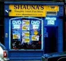 Shauna's Adult Shop