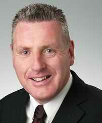Vernon Coaker, minister of crime creation
