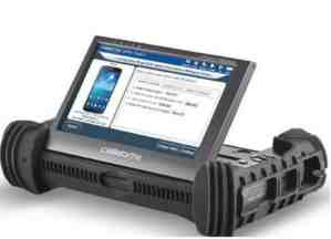 cellebrite phone snooper