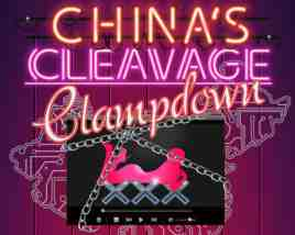 chinas xxx factor crackdown