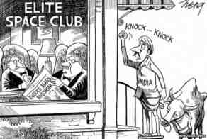 elite space club cartoon