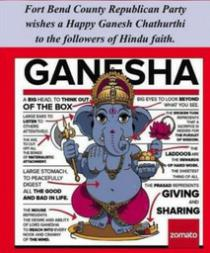 fort bend ganesha