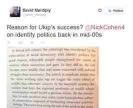 nick cohen tweet