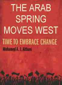the arab spring moves west