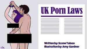 Colorado laws regarding internet pornography