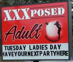 XXXposed sign