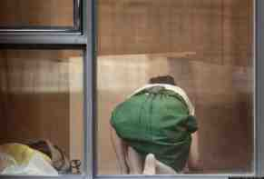 arne svenson the neighbors