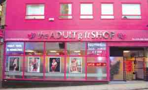 The Adult Gift Shop