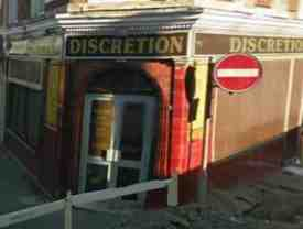 discretion weymouth
