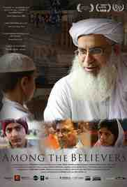 Poster Among the Believers 2015 Mohammed Naqvi and Hemal Trivedi