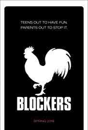 Poster Blockers 2018 Kay Cannon