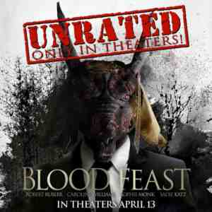 bloodfeast unrated