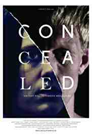 Poster Concealed 2017 Shane T Hall